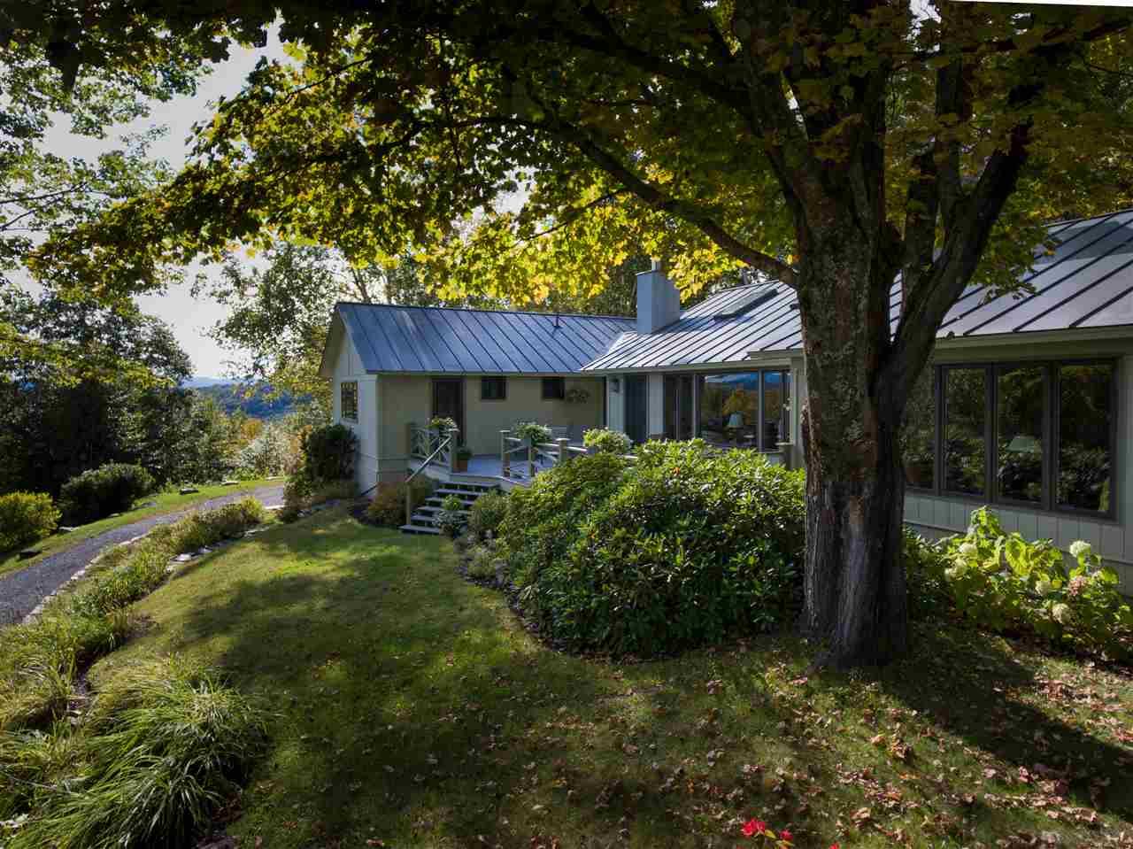 Quechee VT Home for sale $439,000