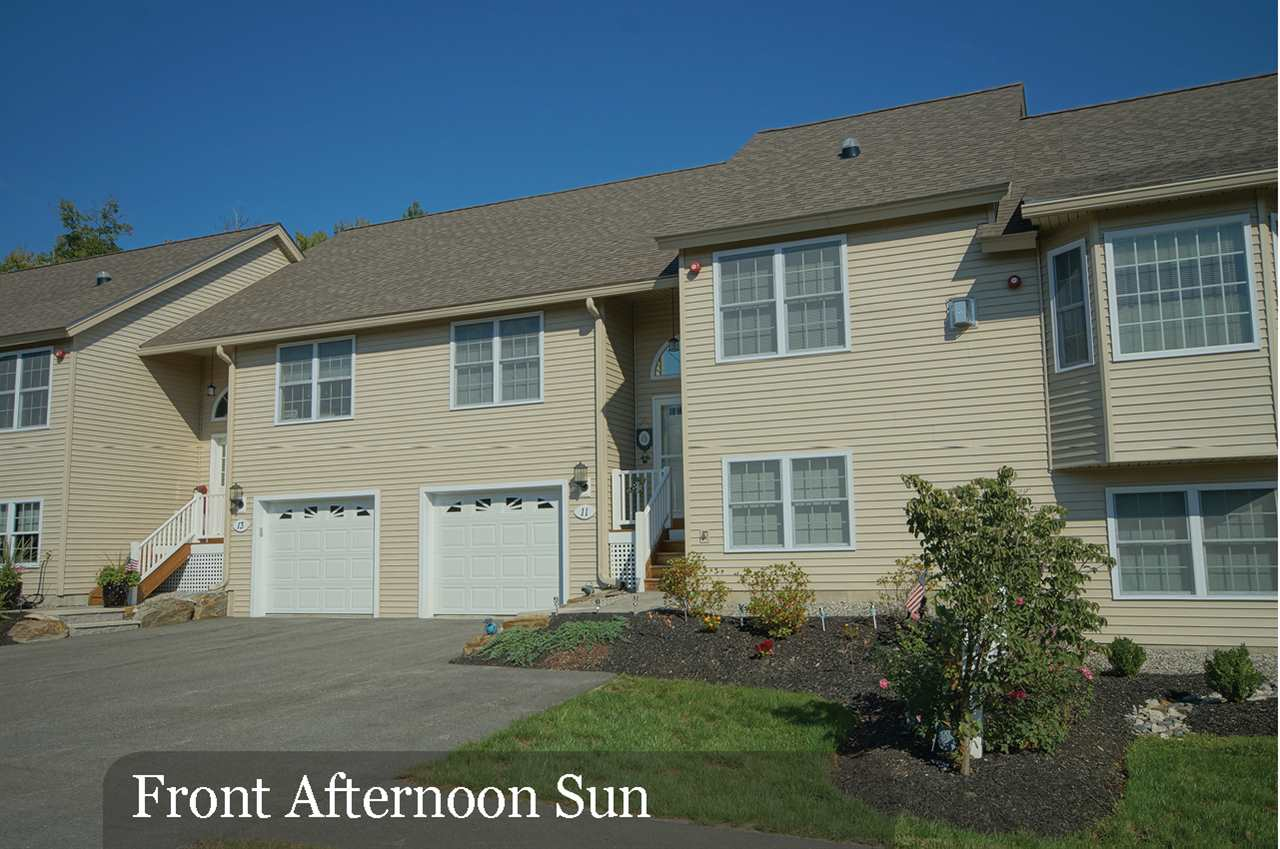 Fremont NHCondo for sale $List Price is $289,900