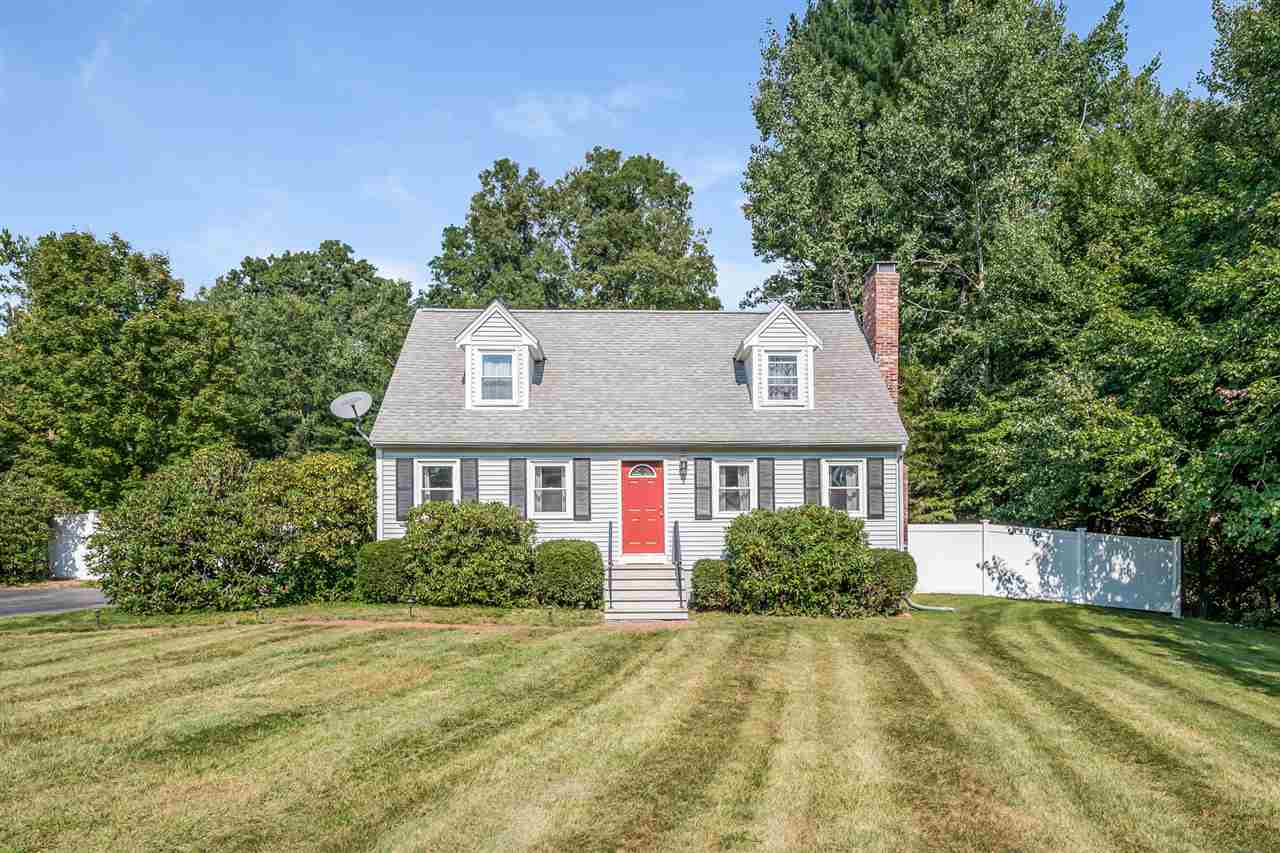 Londonderry NH Home for sale $List Price is $340,000