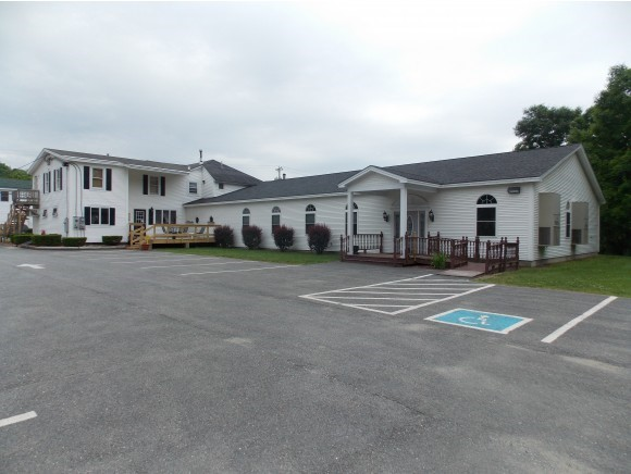 SPRINGFIELD VT Commercial Property for sale $$450,000 | $59 per sq.ft.