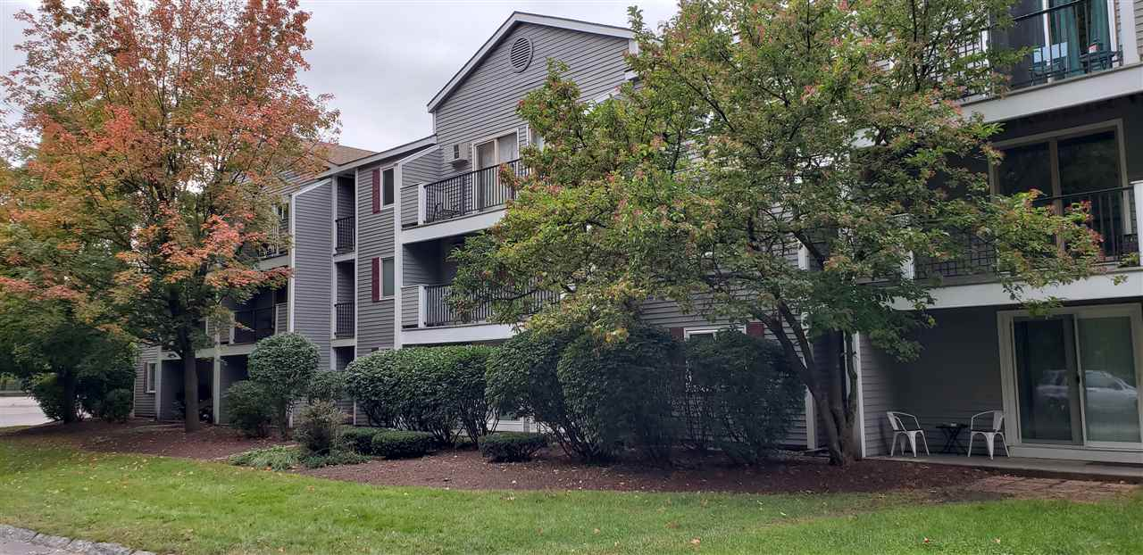 Concord NH Condo for sale $List Price is $124,900