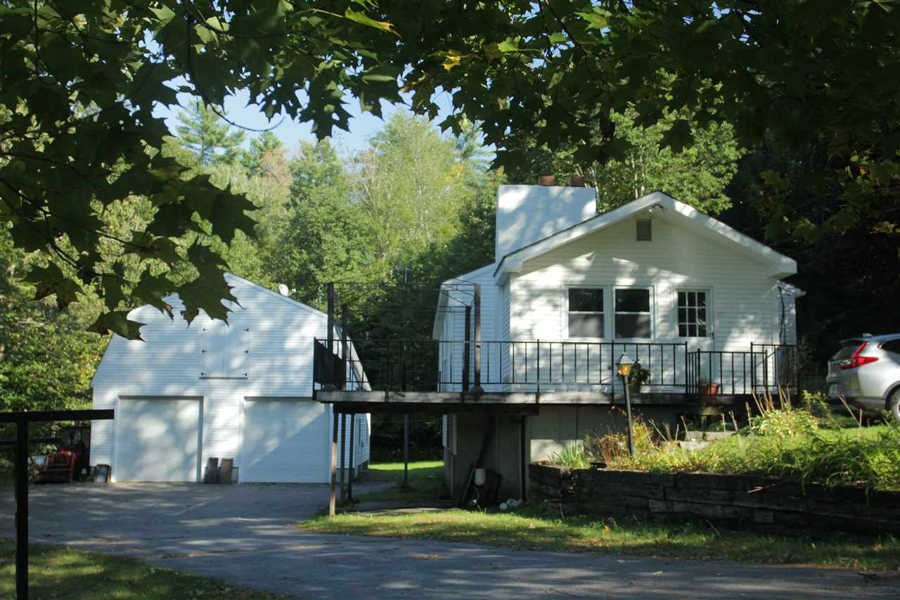 SUNAPEE NH Home for sale $$269,000 | $222 per sq.ft.