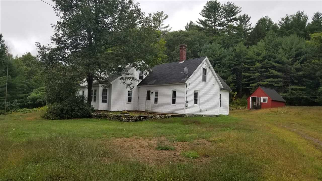 ALEXANDRIA NH Home for sale $$274,900 | $236 per sq.ft.