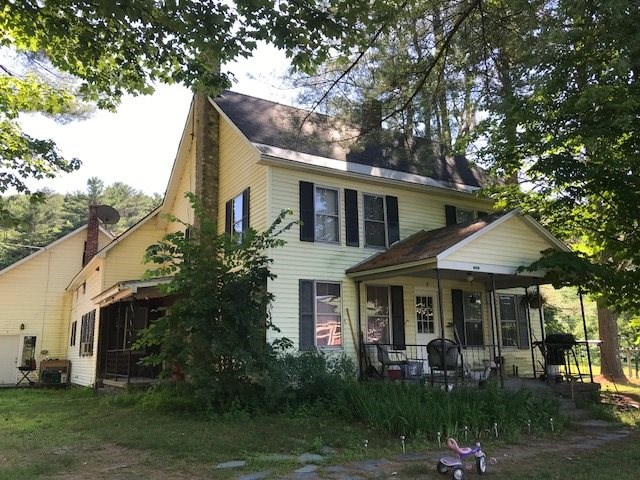 Windsor VT Home for sale $List Price is $254,000