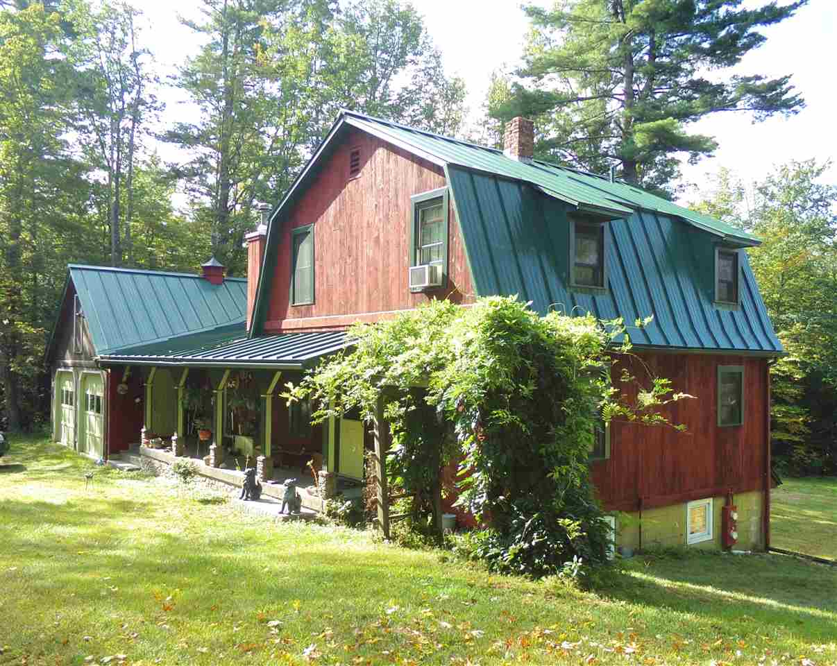 ALSTEAD NH Home for sale $$164,900 | $123 per sq.ft.