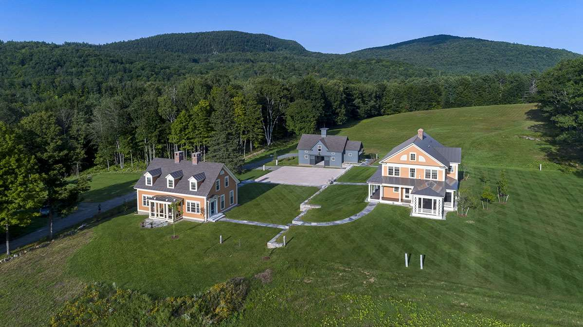 LYME NH Home for sale $$3,100,000 | $518 per sq.ft.