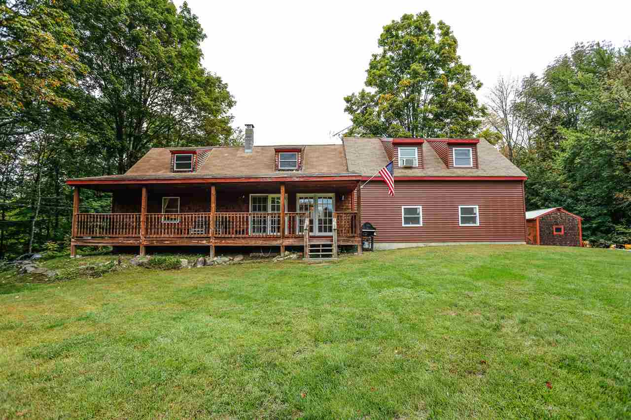 New Boston NHHome for sale $List Price is $269,900