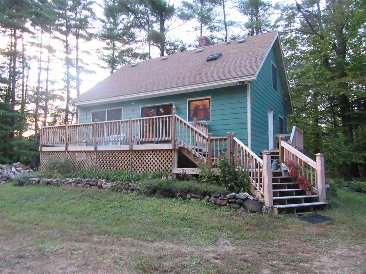Gilmanton NH Home for sale $$199,000 $159 per sq.ft.