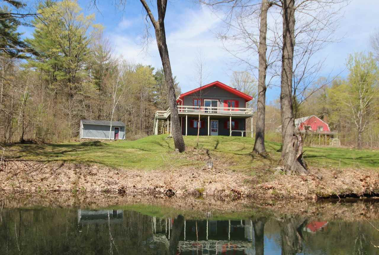 WEST WINDSOR VT Homes for sale