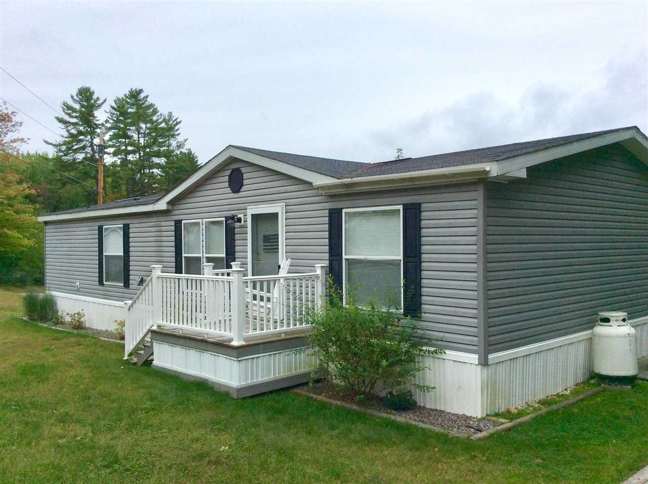 Double Wide Homes For Sale In Conway Nh Verani Realty