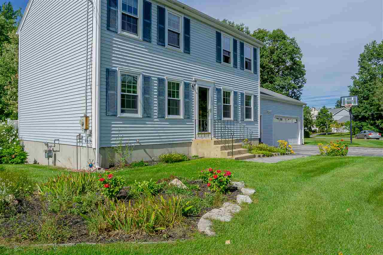 MANCHESTER NH Home for sale $$324,900 | $210 per sq.ft.