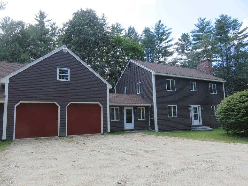NEWPORT NH Home for sale $$285,000 | $128 per sq.ft.