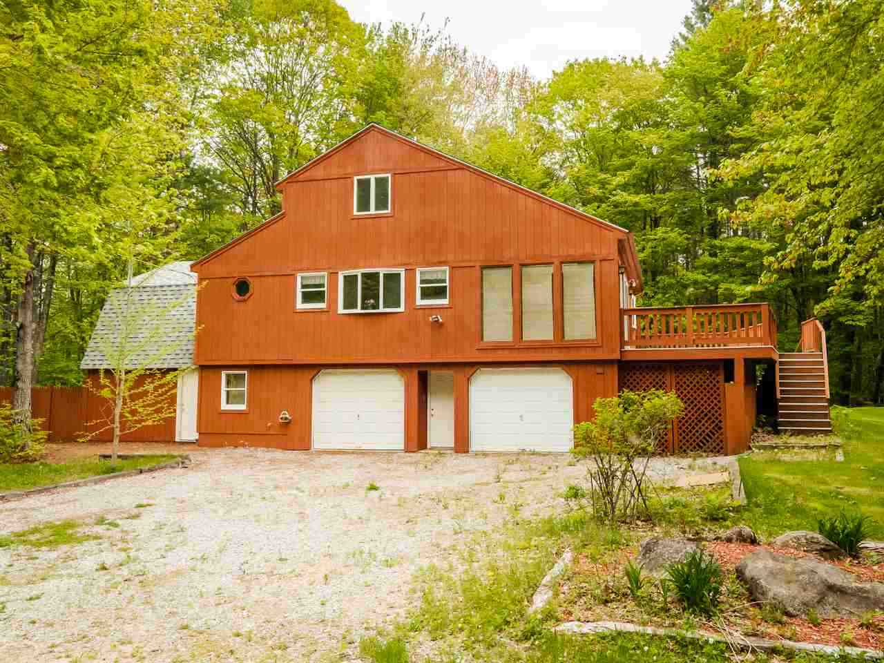 Middleton NH Home for sale $$200,000 $79 per sq.ft.