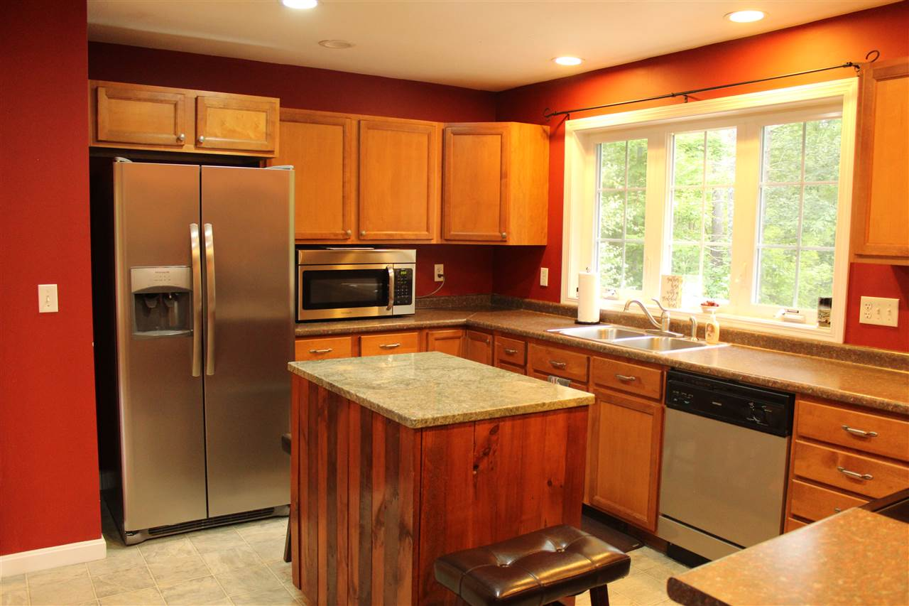 New Durham NH Home for sale $$249,900 $188 per sq.ft.