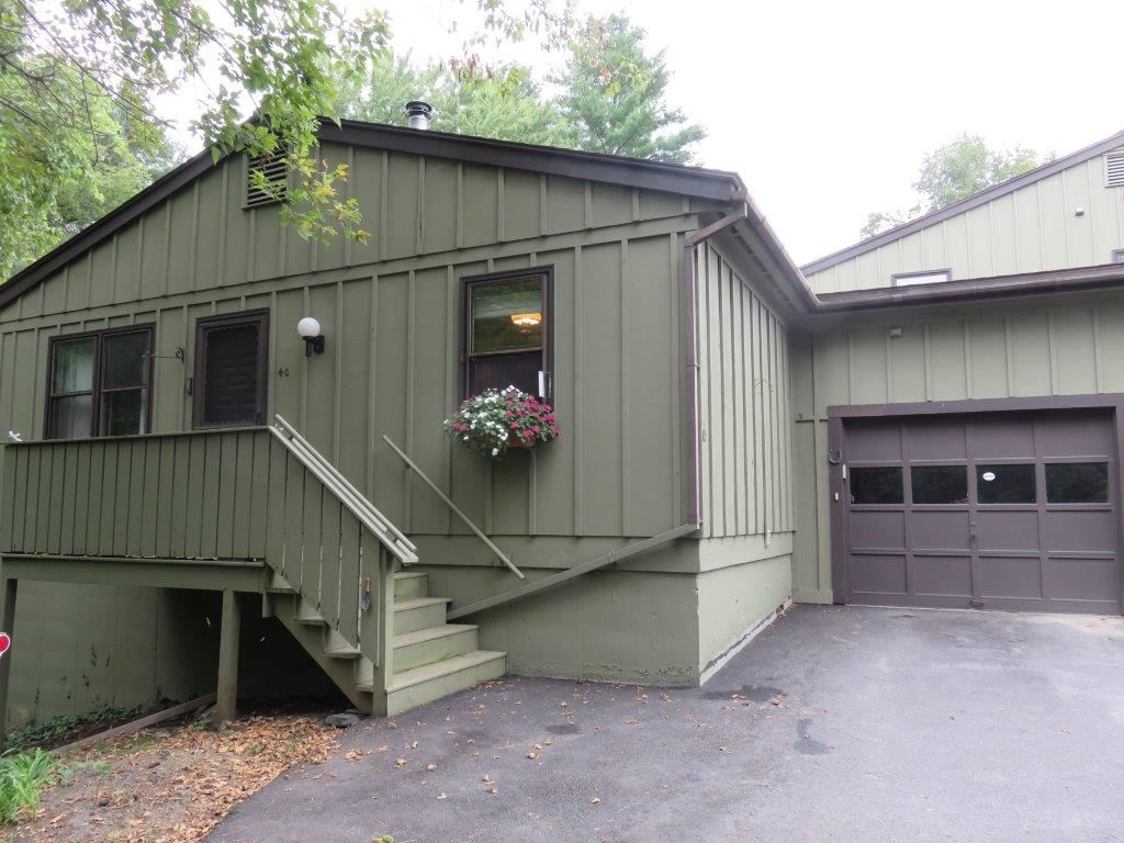 LEBANON NH Condo for sale $$215,000 | $160 per sq.ft.