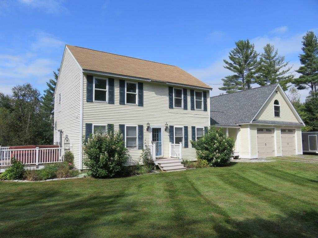 CANAAN NH Home for sale $$274,000 | $145 per sq.ft.