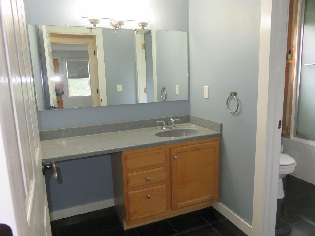 Granite Tile Floor 12731268