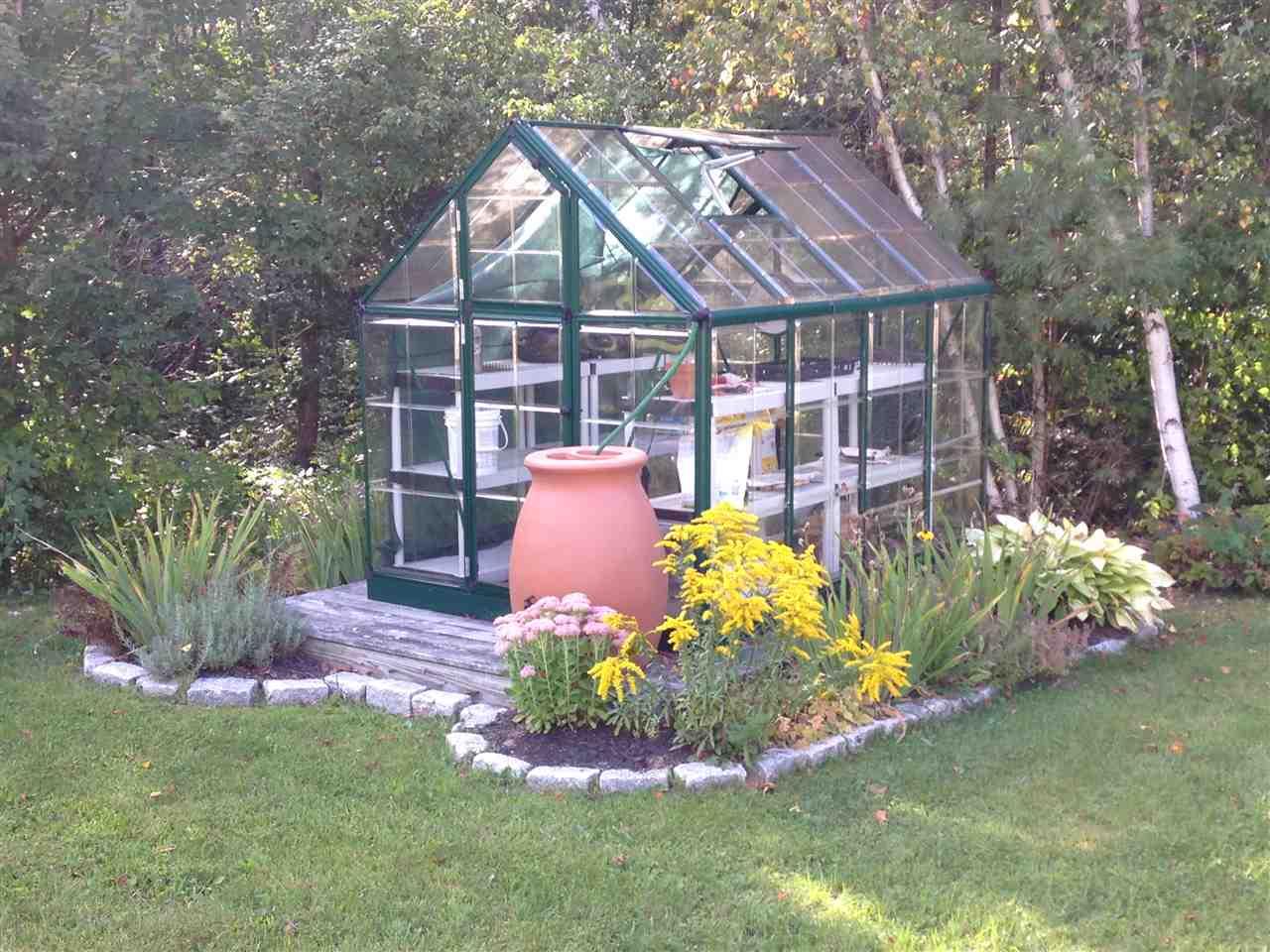 Greenhouse 12722765