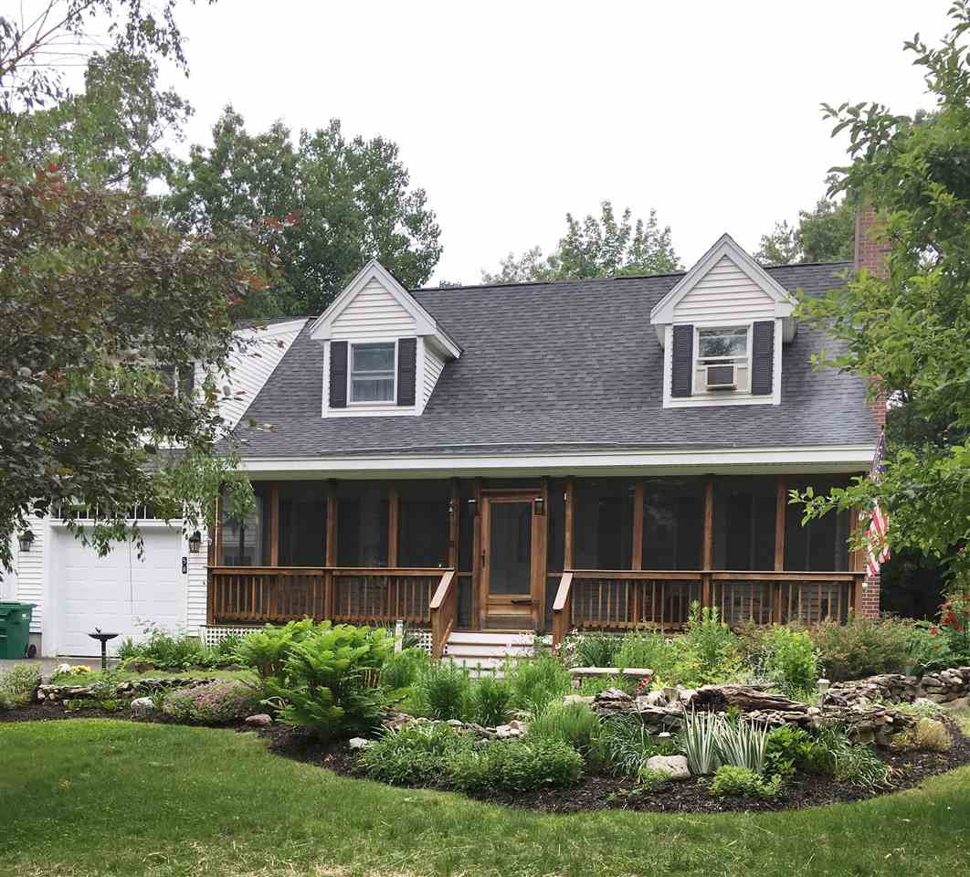 Photo of 58 Beede Hill Road Fremont NH 03044