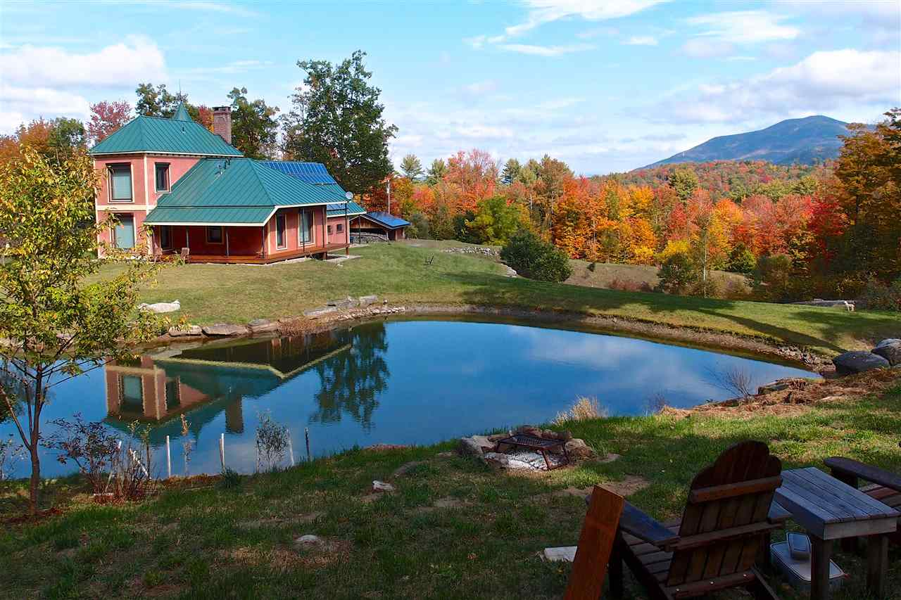 Cavendish VT Home for sale $List Price is $599,000