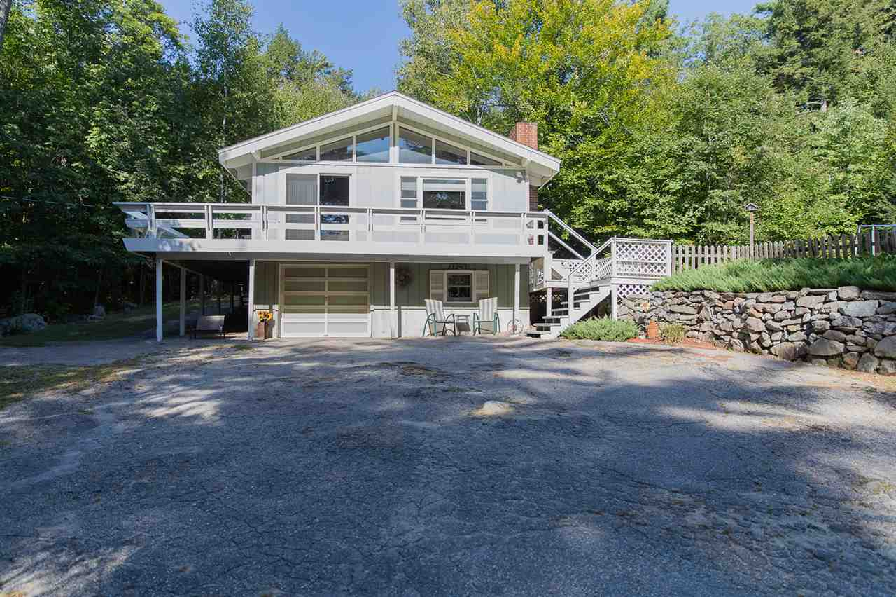 Wolfeboro NHHome for sale $$215,000 $172 per sq.ft.