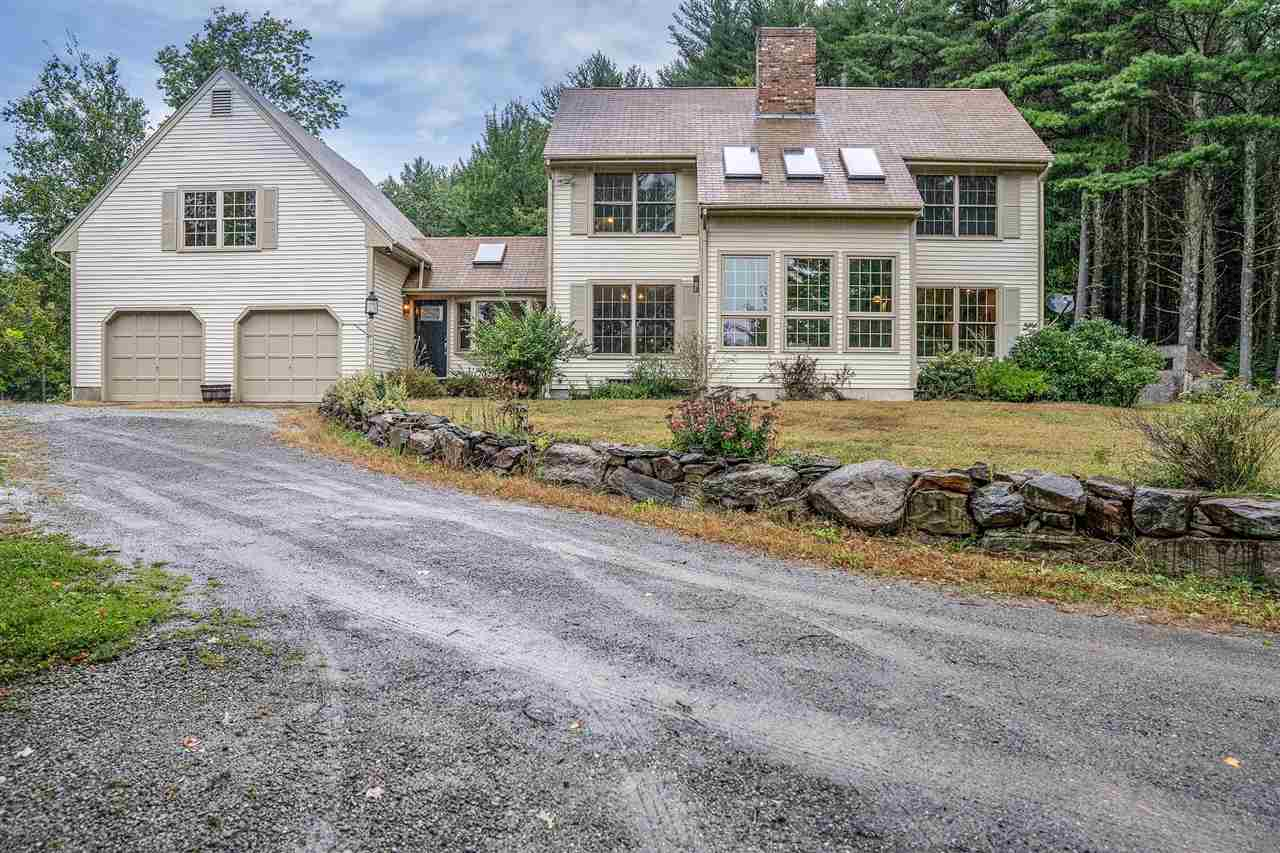 Francestown NHHome for sale $List Price is $319,700