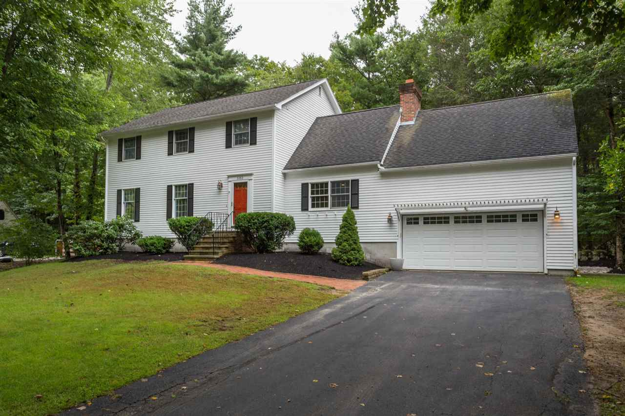 Photo of 580 F. W. Hartford Drive Portsmouth NH 03801