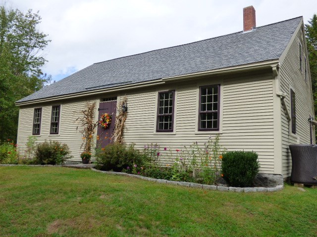 Photo of 75 Shannon Road Gilmanton NH 03237