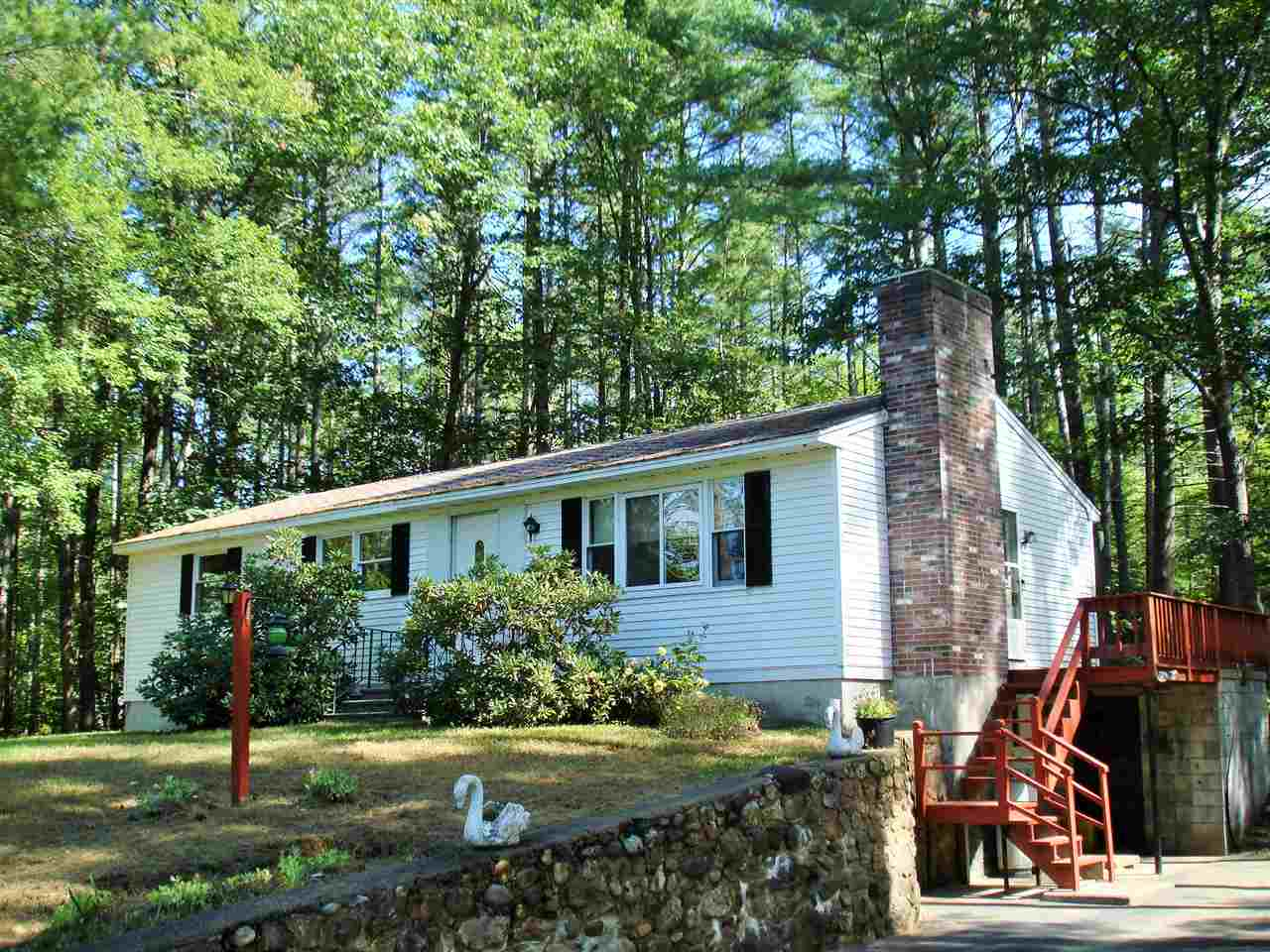 Barnstead NHHome for sale $$174,900 $158 per sq.ft.