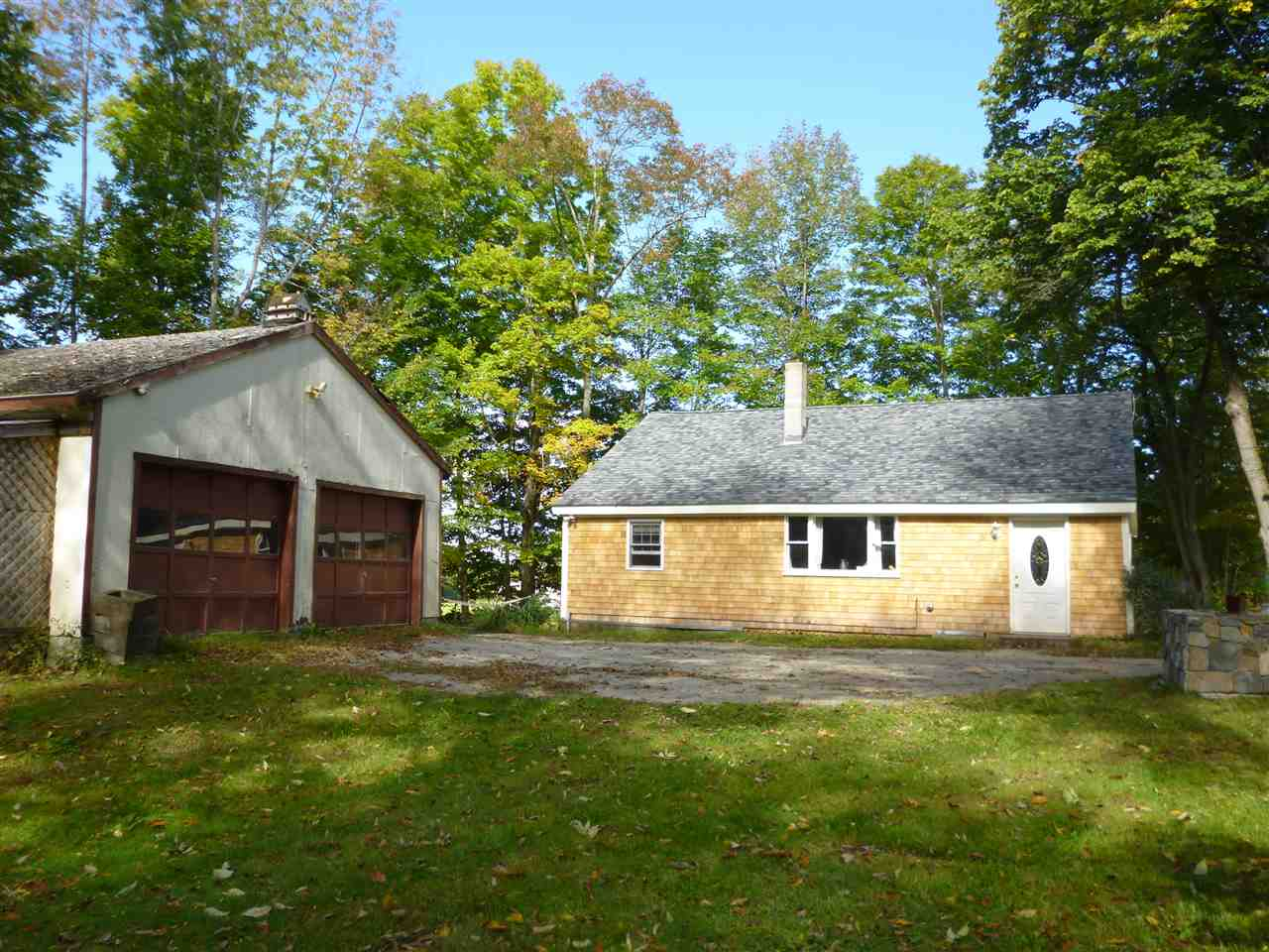 Wolfeboro NHHome for sale $$175,000 $150 per sq.ft.