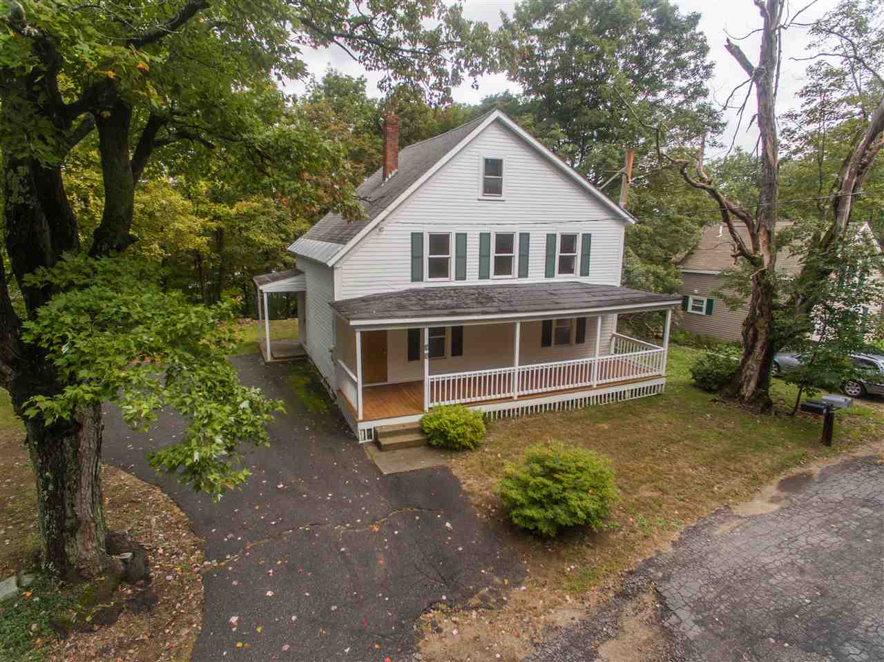Wilton NHHome for sale $List Price is $245,000
