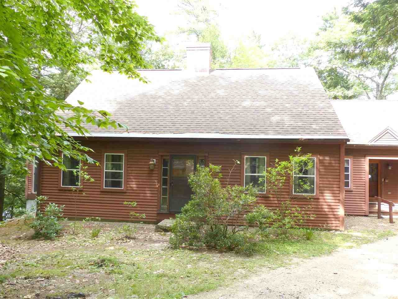 VILLAGE OF CENTER SANDWICH IN TOWN OF SANDWICH NH  Home for sale $525,000