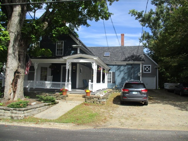 Photo of 28 Berry Avenue Pittsfield NH 03263