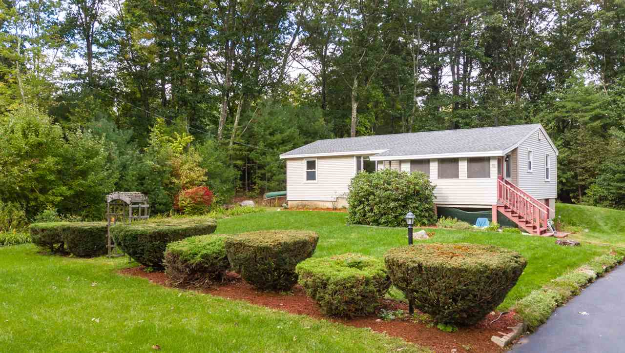 Merrimack NH Home for sale $List Price is $225,000