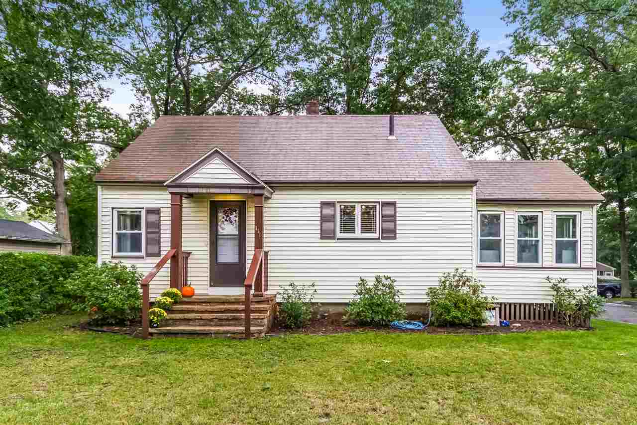 MANCHESTER NH Home for sale $$225,000 | $212 per sq.ft.