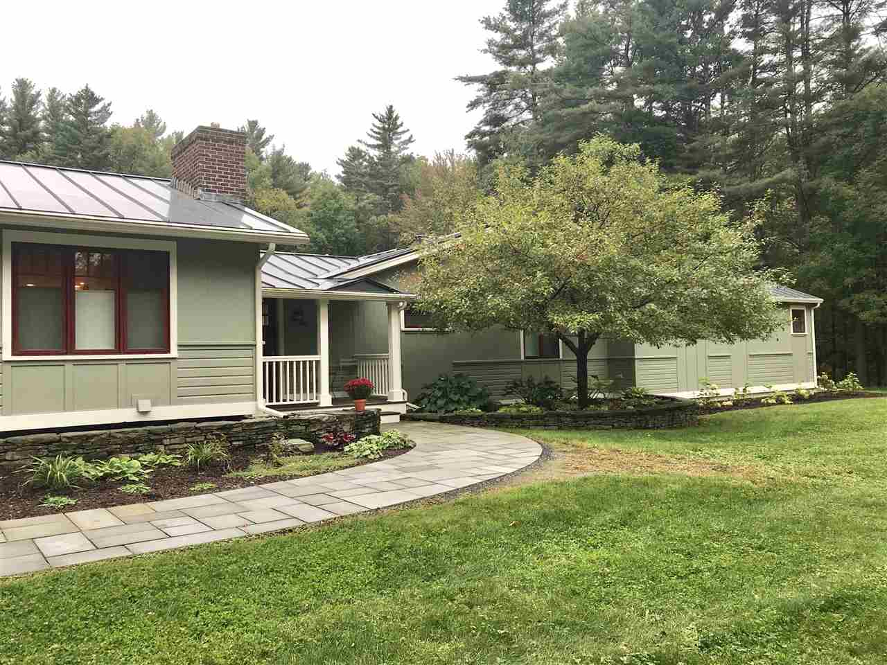 VILLAGE OF ETNA IN TOWN OF HANOVER NHHome for sale $$855,000 | $250 per sq.ft.