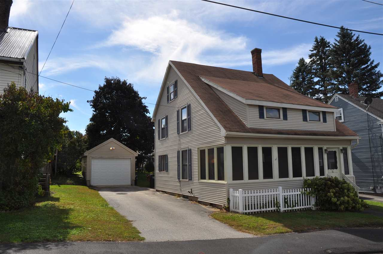 Allenstown NHHome for sale $List Price is $155,000