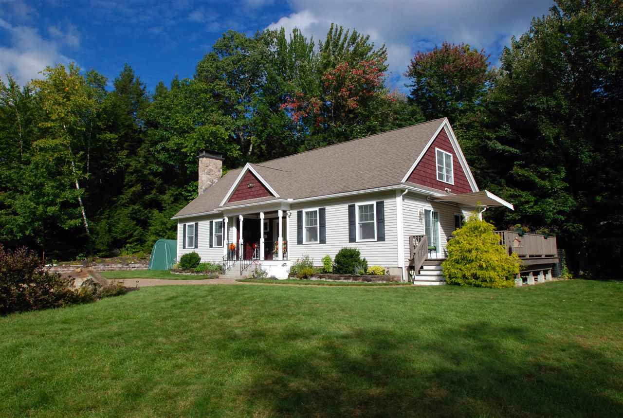 Photo of 12 Fir Avenue Gilmanton NH 03237