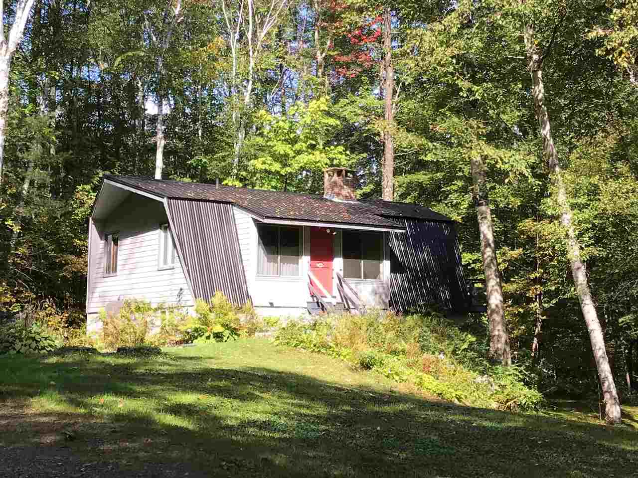 Holderness NHHome for sale $$189,000 $131 per sq.ft.