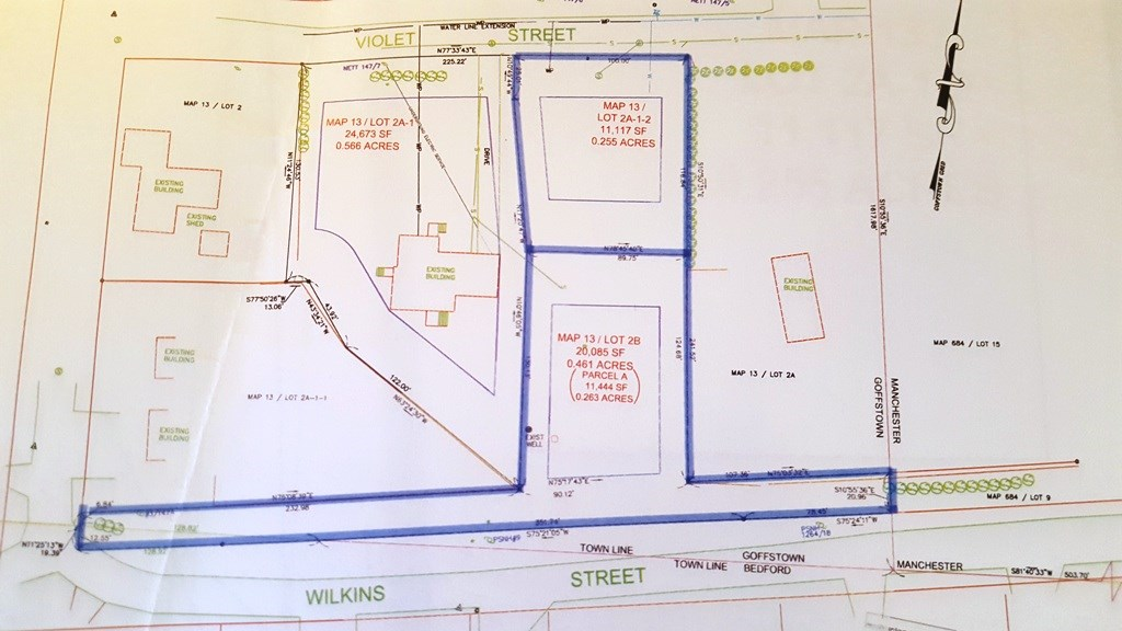 Goffstown NHHome for sale $List Price is $200,000