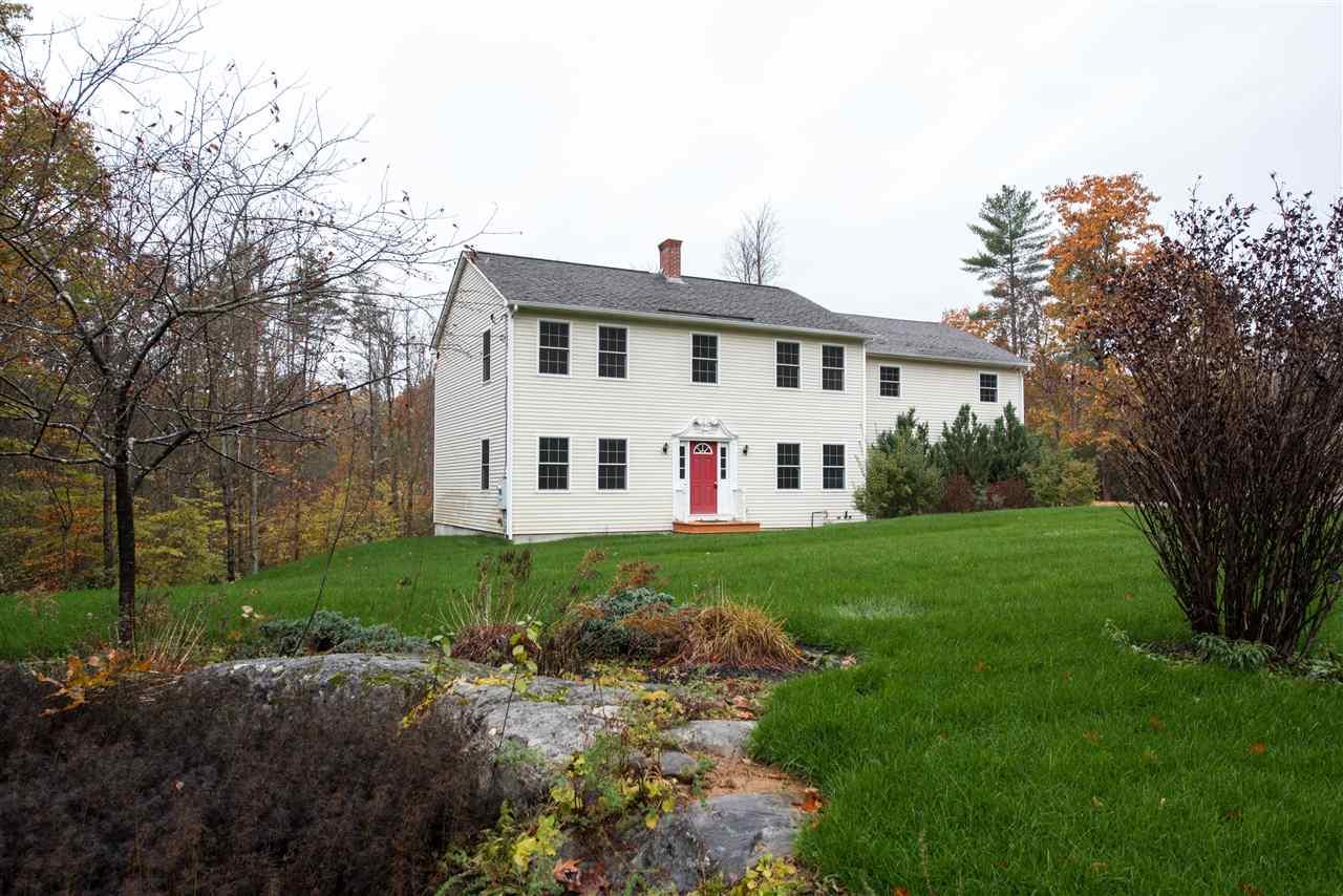 TILTON NH Home for sale $324,900