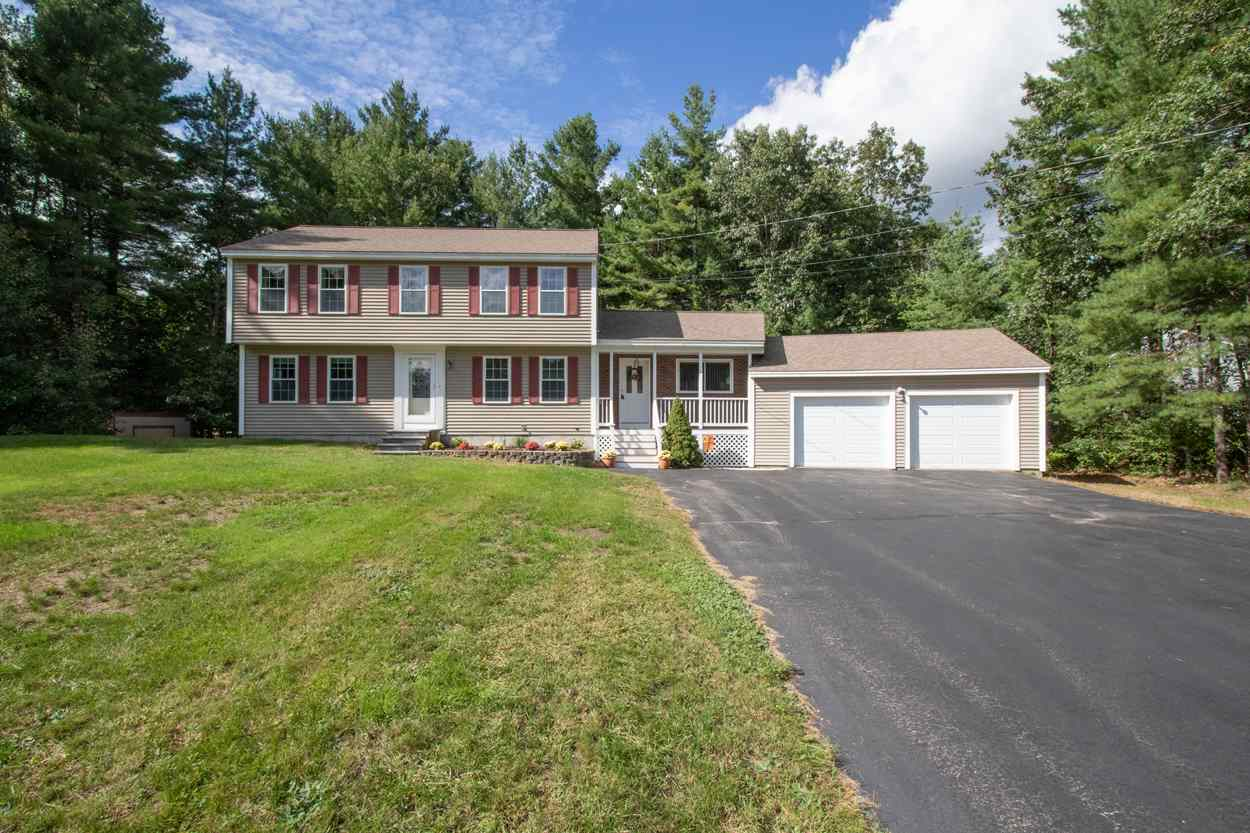 Litchfield NHHome for sale $List Price is $394,000