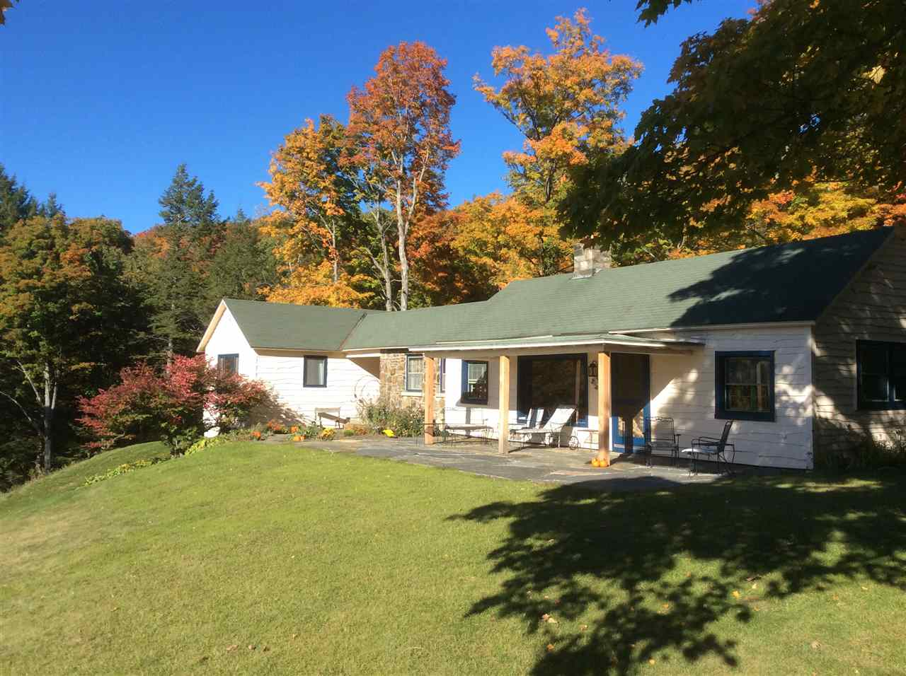 Pomfret VT Home for sale $List Price is $825,000