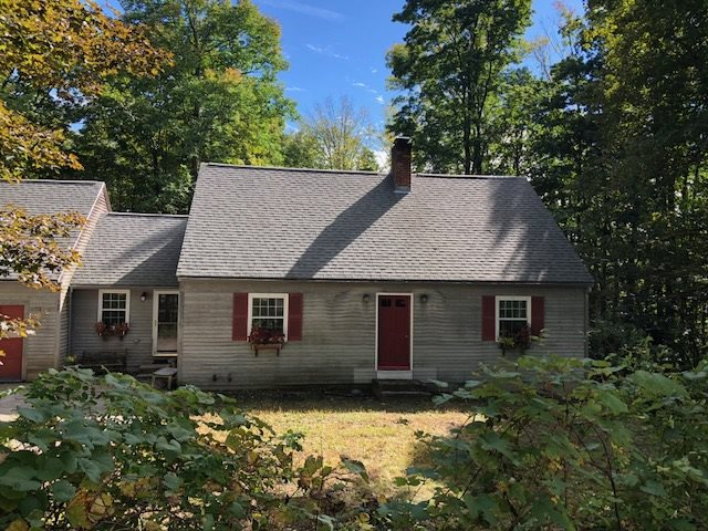Wilton NH Home for sale $List Price is $255,000