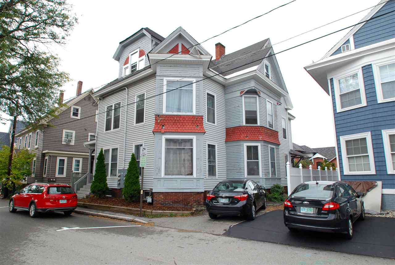 Concord NHMulti Family for sale $List Price is $340,000