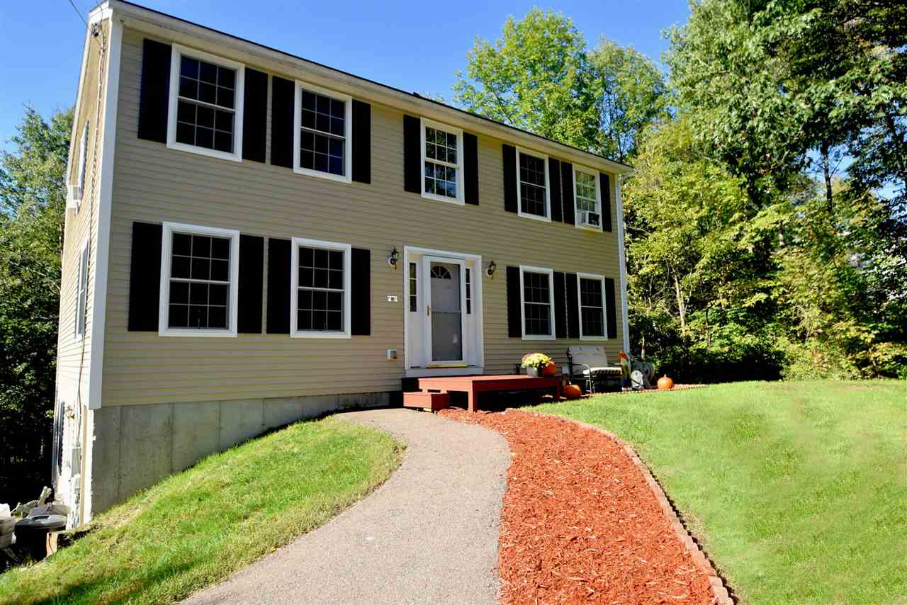 Photo of 398 Bean Hill Road Belmont NH 03220