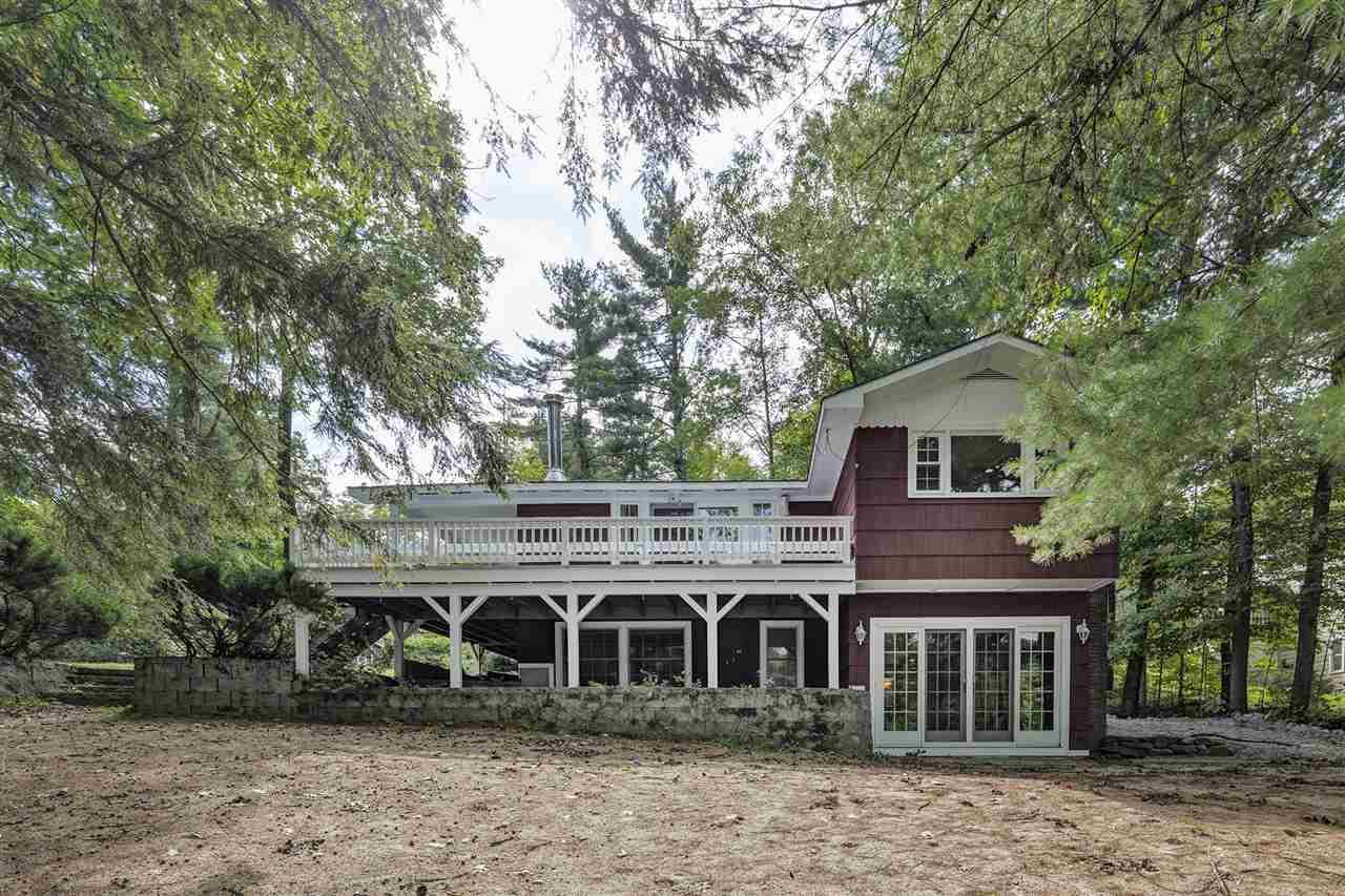 NEWBURY NHLake House for sale $$399,000 | $449 per sq.ft.