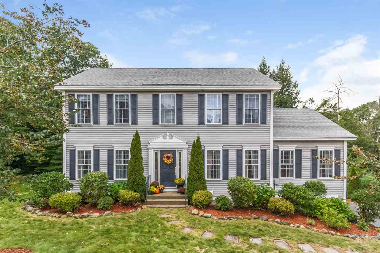 Dunbarton NHHome for sale $List Price is $399,900