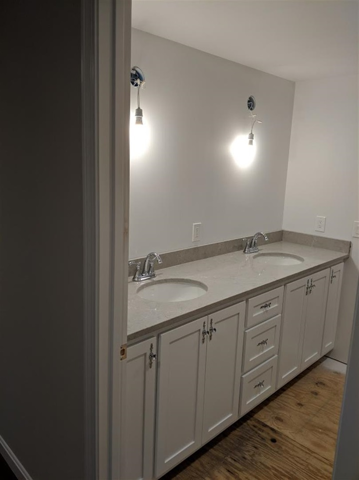 Laundry room first level