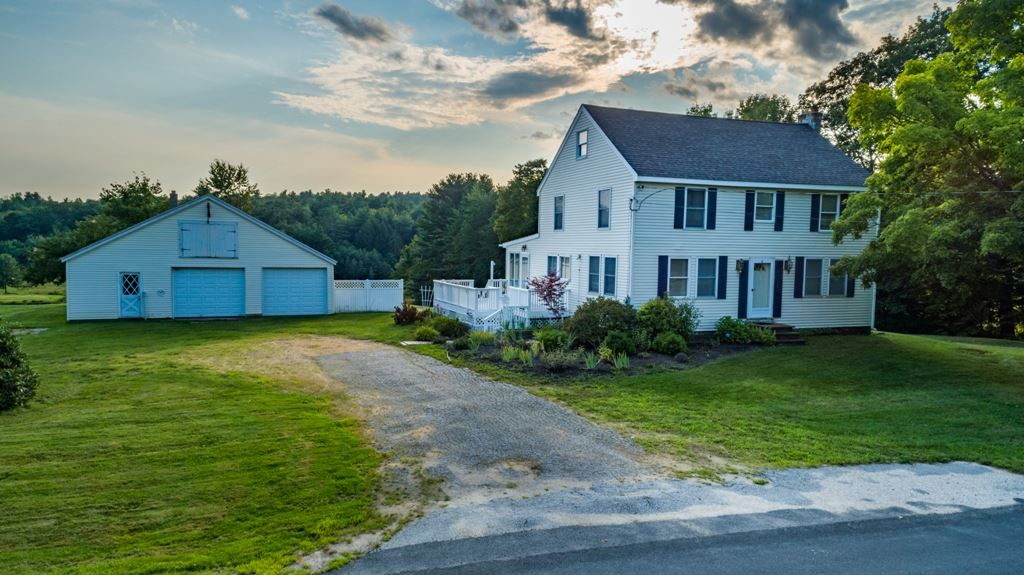 Photo of 351 Dudley Road Alton NH 03809